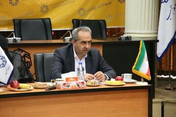 پیام استاندار قم به مناسبت فرا رسیدن روز ملی تشکل ها و مشارکت های اجتماعی