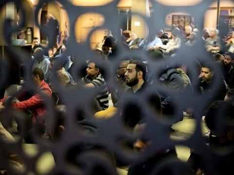 یکصد مسجد در سرتاسر کانادا به کمپین بسیج رای گیری پیوستند