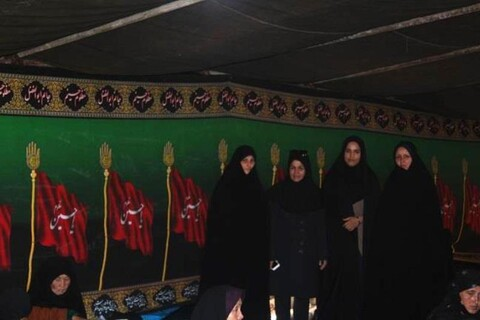 تصاویر/ عاشقان اربعینی حسین(علیه السلام) از کردستان تا کربلا