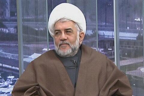 شيخ حسين غبريس