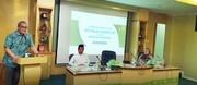 دوره آموزشی «حلال» در دانشگاه اسلامی اندونزی در ماکاسار برگزار می شود