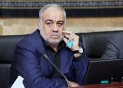 استفاده از ظرفیت مرزهای کرمانشاه یک فرصت اقتصادی است