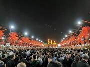 عزاداری هفتمین روز شهادت سیدالشهدا(ع) در سمنان برگزار میشود