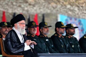 مراسم دانشآموختگی دانشجویان افسری با حضور رهبر معظم انقلاب پخش می شود