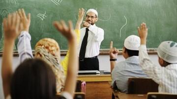 وضعیت بحرانی پیش روی والدین مسلمان آمریکا برای تحصیل اسلامی فرزندان