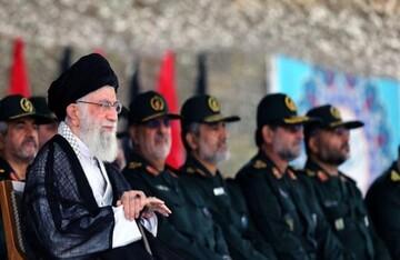 سخنان اخیر رهبری در دانشگاه افسری، حجت را بر مسلمین تمام کرد