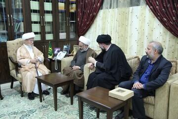جمهوری اسلامی ایران در رأس کشور های منادی تمدن نوین است