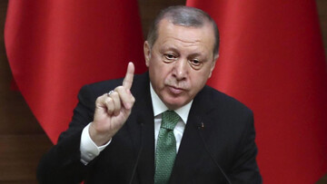 یادداشت رسیده | جناب اردوغان، آتش بس!