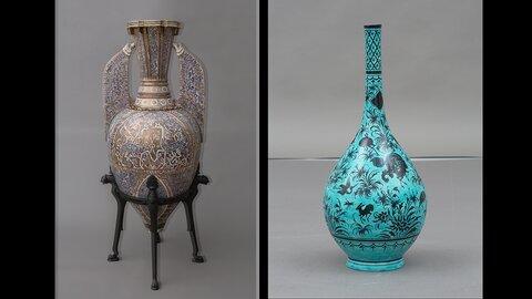 موزه الهام از شرق، فرهنگ اسلامی مسلمانان جهان را به نمایش می گذارد