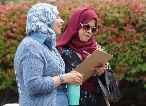 مرکز اسلامی فلمینگتون مراسم درهای باز برگزار کرد