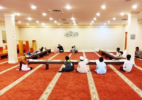 وضعیت بحرانی پیش روی والدین مسلمان، برای تحصیل اسلامی فرزندان