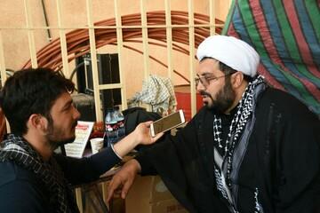 اعزام  ۲۶۰ مبلّغ به مواکب اربعین حسینی از سوی سازمان اوقاف