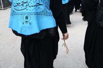 یادداشت رسیده | فلسفه حضور زنان و فرزندان در راهپیمایی اربعین