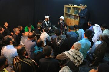 زيارة الإمام الحسين يجب أن تكون خالصة للتقرب إلى الله وحده