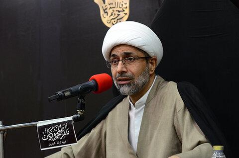 شیخ محمد الرّیاش
