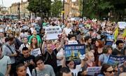 سه گانه برگزیت، خشونت و اسلام هراسی در انگلیس
