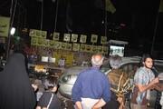 مردم عراق از اکران فیلم شهدای مدافع حرم استقبال کردند