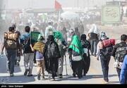 Millions of visitors flock into Karbala holy city to mark Arbaeen anniversary