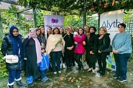 Muslim and Jewish women unite across Barnet after shooting in Germany
