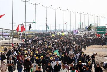 مهران رکورد تردد را زد