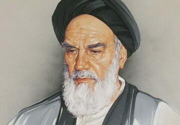ماجرای  فریاد امام خمینی(ره) بر سر یکی از مسئولین