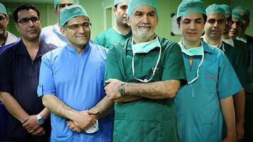 گروه جراحان پلاستیک به کرمانشاه سفر می کنند