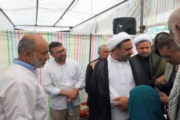 اختلاف افکنی در بین اقوام ایرانی از اهداف شوم دشمنان است
