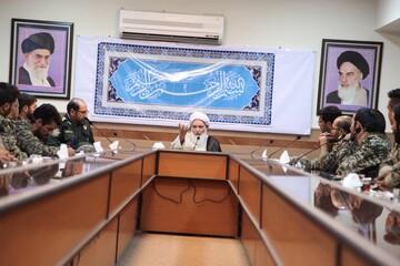 تفکر مقاومت نشأت گرفته از انقلاب اسلامی است
