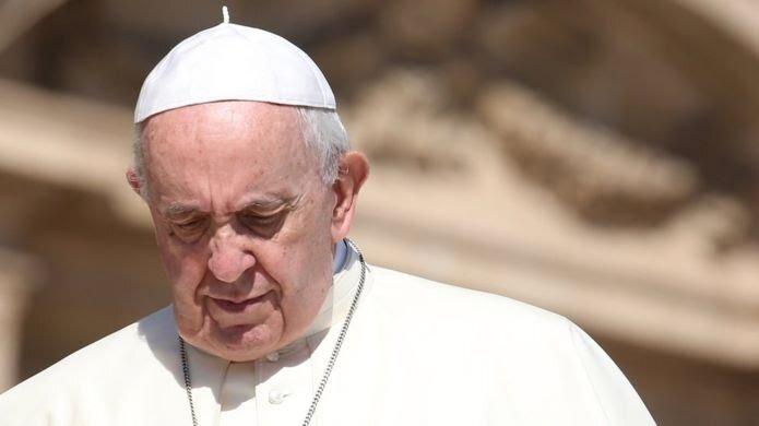 پاپ از آتشبس جهانی حمایت کرد