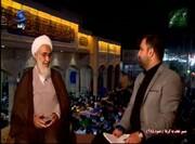 تلاش دشمن برای ایجاد اختلاف در میان ایران و عراق به شکست انجامید