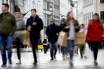 مردم دانمارک علاقه زیادی به همسایگی با مسلمانان دارند