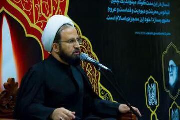 آمرزش گناهان؛ مهمترین اثر زیارت قبر امام حسین علیهالسلام