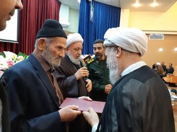 حجت الاسلام سلیمانی به امامت جمعه آران و بیدگل  منصوب شد