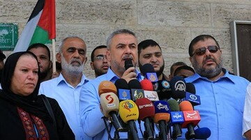 Hamas blasts rush by Arab states to normalize Israel ties