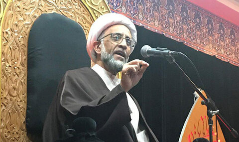 شیخ حسن الصفار روحانی شیعه عربستان