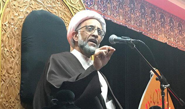 روحانی عربستانی: تشکیک کنندگان در نهضت حسینی ارتباطی با اسلام ندارند