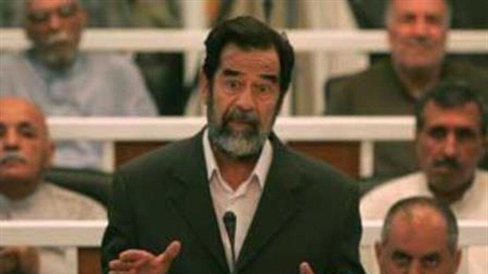 دادگاه جنایی مشابه دادگاه صدام ویژه مفسدان در عراق تشکیل می شود