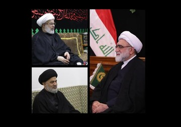 Arba'een, manifestation of unity and friendship between Iran and Iraq