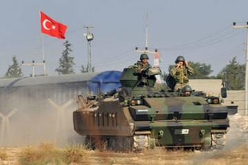 اردوغان دنبال ترمیم وجهه داخلی خود است/ توافق بزرگ کردها با ارتش سوریه
