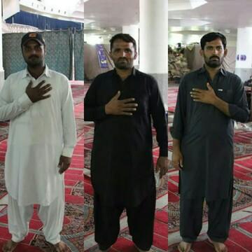 مردم ایران عاشق اهل بیت(ع) هستند/ عشق به امام حسین (ع) همه دلها را به هم نزدیک کرده است