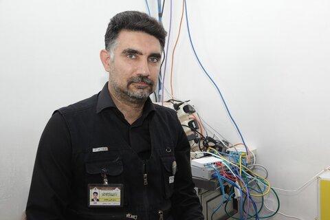 سعید سیاهلویی