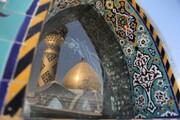 چهار ویژگی حضرت عباس، قمر بنی هاشم علیه السلام