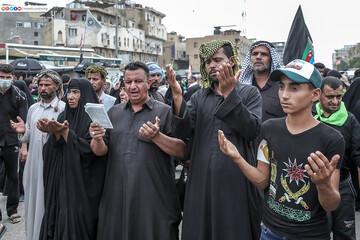 میزبانی آستان قدس رضوی از ۱۲۰ هزار زائر افغانستانی و پاکستانی