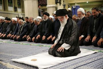 الإمام الخامنئي: انتهاج طريق الحق يؤدي إلى إصلاح العالم