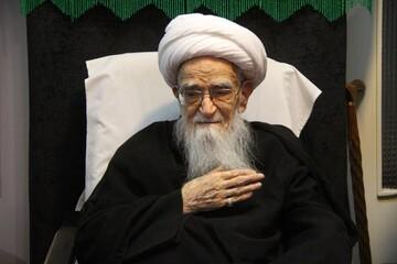 بالصور/ إقامة مجالس عزاء بمناسبة ذكرى الأربعين الحسيني في بيوت مراجع الدين والعلماء بقم المقدسة