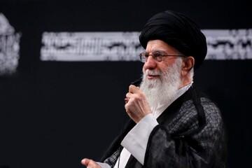 فیلم| بیانات امروز رهبر انقلاب در پایان مراسم عزاداری اربعین حسینی
