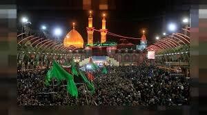 World Shia Muslims memorialize Arbaeen
