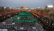 رزمندگان اربعینساز/اسلام تمدنی حسرت تاریخی مصلحان