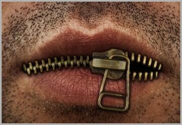 حدیث روز   چگونه  حقِّ زبان را به جای آوریم؟