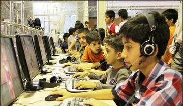 خانواده ها مدت زمان بازی رایانه ای فرزندان خود را مدیریت کنند